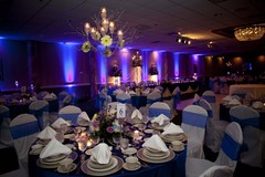 Fern Hill Golf & Country Club - Reception - 17600 Clinton River Rd, Clinton Township, MI, 48038