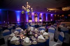 Fern Hill Golf & Country Club - Reception - 17600 Clinton River Rd, Clinton Township, MI, 48038