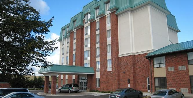 Destination Suits - Hotels/Accommodations - 547 King Street North, Waterloo, ON, N2L 5Z7