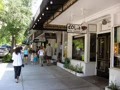 Park Avenue Shops - Restaurants, Shopping - 301 N Park Ave, Winter Park, FL, 32789