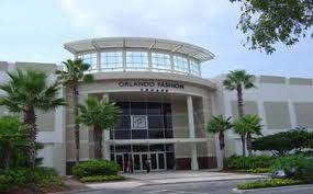 Orlando Fashion Square Mall - Attractions/Entertainment, Shopping - 3201 E Colonial Dr, Orlando, FL, 32803