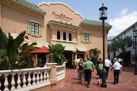 Pointe Orlando - Attractions/Entertainment, Restaurants, Shopping - 9101 International Drive, Orlando, FL, United States