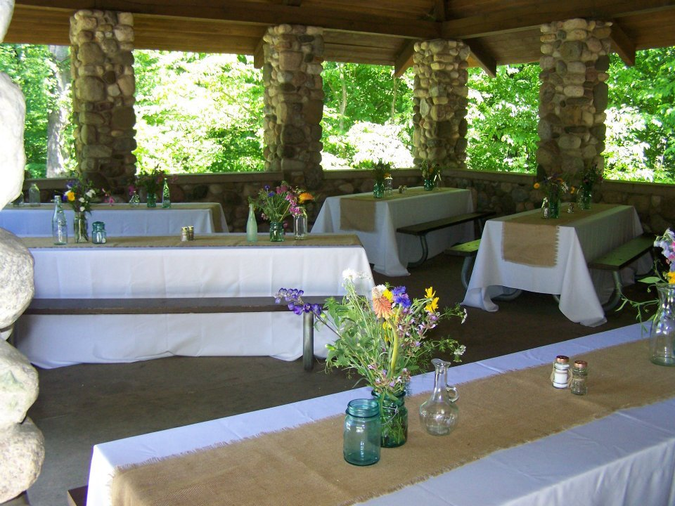 Steve And Alison's Wedding - Ceremony Sites - 8280 6 Mile Rd NE, Rockford, MI, 49341