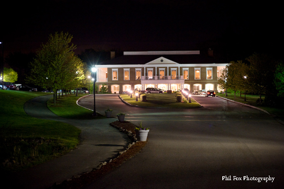 Charter Oak Country Club - Reception Sites - 394 Chestnut Street, Hudson, MA, 01749, United States