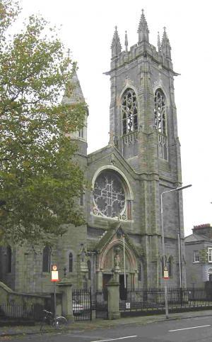 Church - Ceremony Sites - Haddington Rd, Dublin, County Dublin, Dublin 4, IE