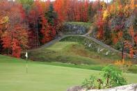 Grey Walls Golf Course - Golf Course - Marquette Township, MI, United States