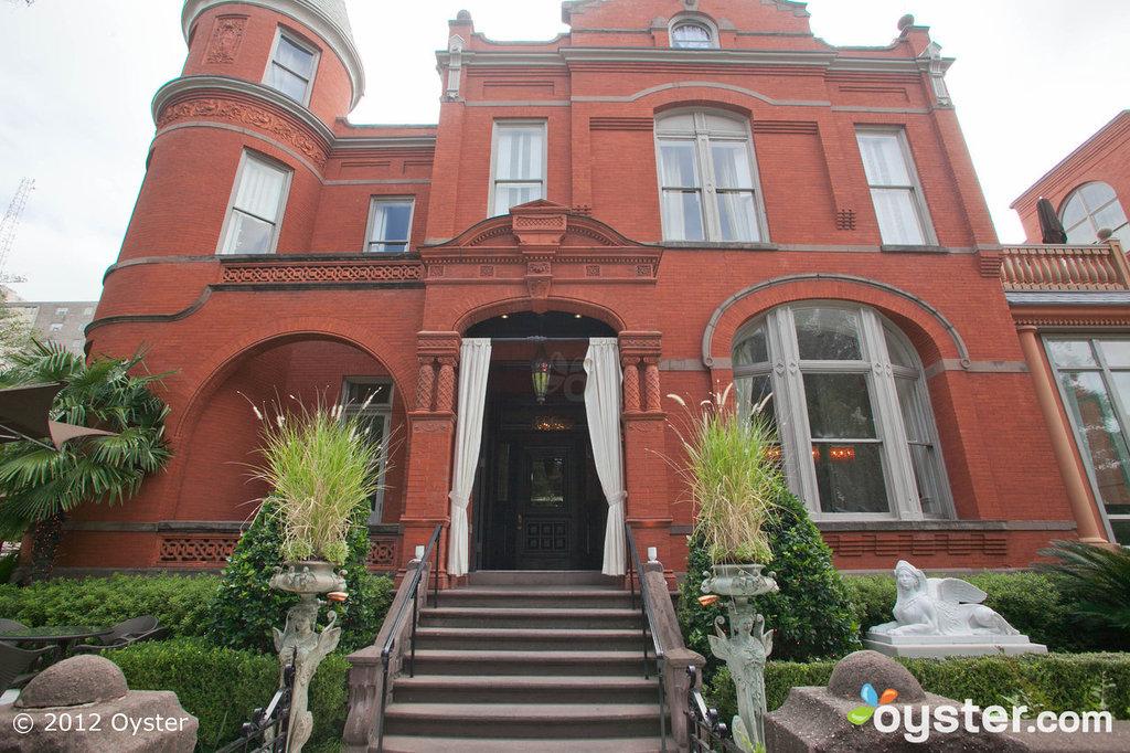 700 Drayton Restaurant - Restaurants - 700 Drayton Street, Savannah, GA, United States