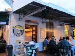 Vinnie Van GoGo's - Restaurant - 317 W Bryan St, Savannah, GA, 31401