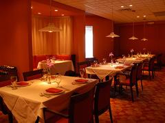 Tangerine Fusion & Sushi Bar - Restaurant - 11215 Abercorn St # 10, Savannah, GA, United States