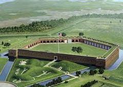 Fort Pulaski - Day Trips - Tybee Island, GA, United States