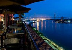 Rocks on the River - Bars - 102 W Bay St, Savannah, GA, 31401, US