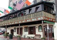 Kevin Barry's Irish Pub - Bars - 117 West River Street, Savannah, GA, United States