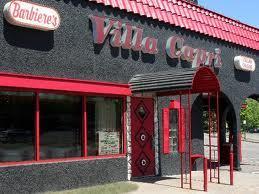 Villa Capri Italian Cuisine - Restaurants - 2100 U.S. 41, Marquette, MI, United States