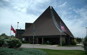 U S National Ski Hall Of Fame - Attractions/Entertainment - 610 Palms Avenue, Ishpeming, MI, United States