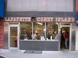 Lafayette Coney Island - Restaurants, Attractions/Entertainment - 118 West Lafayette Boulevard, Detroit, MI, United States