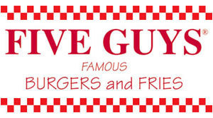 Five Guys Burgers & Fries - Restaurants - 175 West Bay Street, Savannah, GA, United States