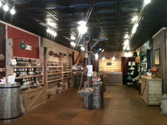 Spice & Tea Exchange - Attraction - 14 W Broughton St, Savannah, GA, 31401