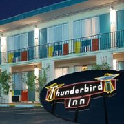 The Thunderbird Inn - Hotel - 611 West Oglethorpe Avenue, Savannah, GA, 31401, United States