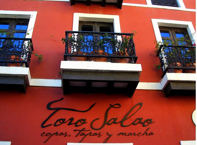 Toro Salao - Restaurants - 367 Calle Tetuan, San Juan, San Juan, Puerto Rico