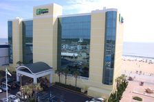 Holiday Inn Express Virginia Beach - Hotel - 2607 Atlantic Avenue , Virginia Beach, VA, 23451, USA