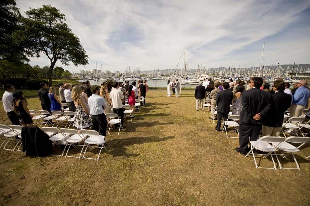 Shoreline Park - Ceremony Sites - Alameda, CA, United States