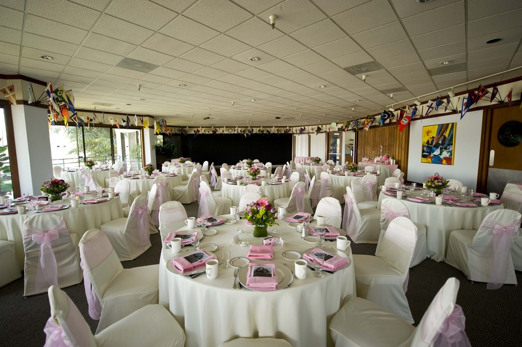 Oakland Yacht Club - Ceremony Sites, Reception Sites - 1101 Pacific Marina, Alameda, CA, United States