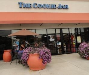 Cookie Jar - Restaurants - 9624 Bruceville Rd # 101, Elk Grove, CA, United States