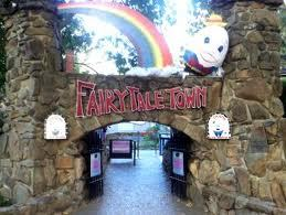 Fairytale Town - Attractions/Entertainment - 3901 Land Park Dr, Sacramento, CA, 95822, US