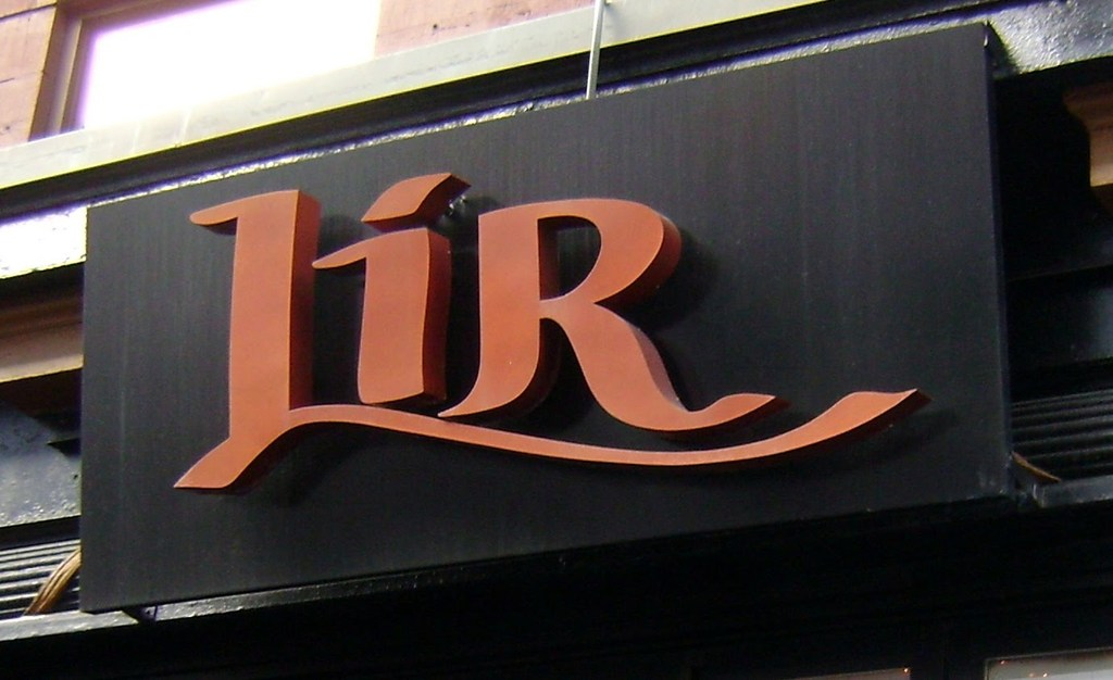 Lir - After Party Sites - 903 Boylston St, Boston, MA, 02116