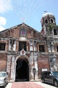 Saint Mary Magdalene Parish Church - Ceremony - Kawit, Calabarzon, Philippines