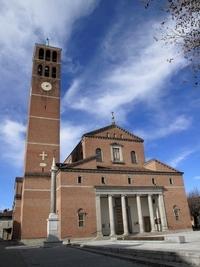 Basilica Ss Filippo E Giacomo - Ceremony Sites - Via Alberto da Giussano, 27, Giussano, Lombardia