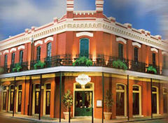 Muriel's Jackson Square - Reception - 801 Chartres Street, New Orleans, LA, United States