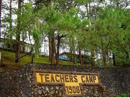 Teachers Camp - Baguio City - Hotels/Accommodations - Leonard Wood Road, Baguio City, Benguet, Philippines