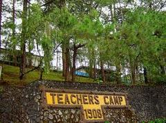 Teachers Camp - Baguio City - Cottages - Leonard Wood Road, Baguio City, Benguet, Philippines