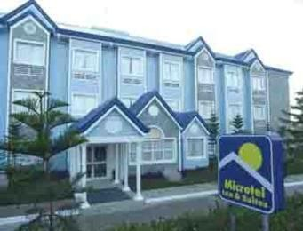 Microtel Inn & Suites - Baguio - Hotels/Accommodations - #5 Marcoville Upper Session Road, Baguio City, Philippines