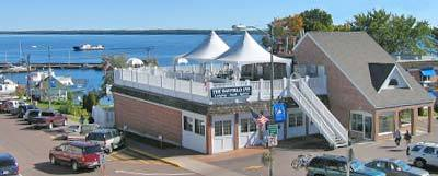Bayfield Inn - Hotels/Accommodations - 20 Rittenhouse Ave, Bayfield, WI, United States