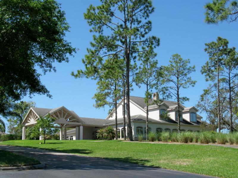 Timber Pines Country Club - Reception Sites - 6872 Timber Pines Boulevard, Spring Hill, FL, United States