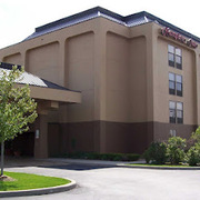 Hampton Inn Toledo South Maumee - Hotel - 1409 Reynolds Rd, Maumee, OH, 43537-1625 , United States