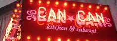 Can Can Cabeeret - Restaurant - 94 Pike St # B, Seattle, WA, 98101, United States