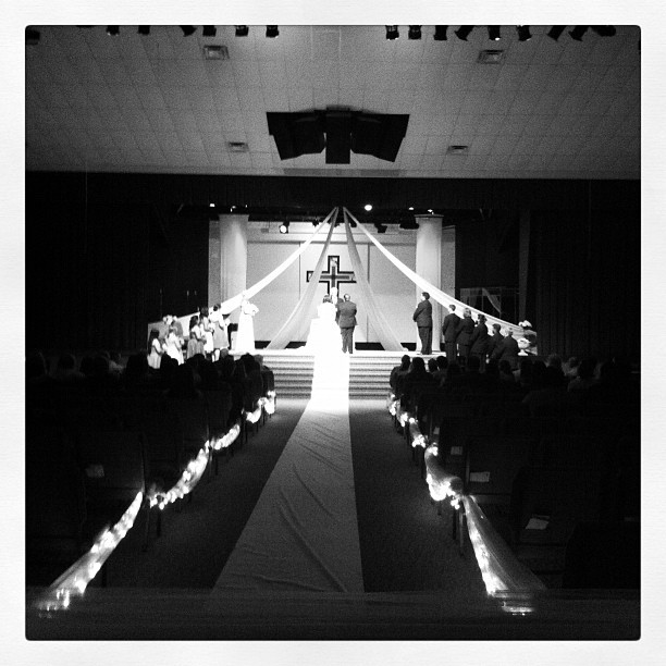 Church On The North Coast - Ceremony Sites - 4125 Leavitt Rd, Lorain, OH, 44053