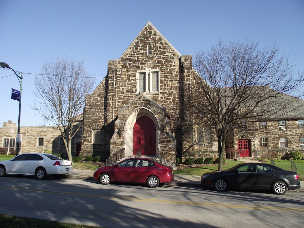 New Wilmington Presbytrian Church - Ceremony Sites - 229 S Market St, New Wilmington, PA, 16142