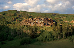 The Ritz-Carlton, Bachelor Gulch - Hotel - 130 Daybreak Ridge, Avon, CO, United States