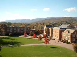 Roanoke College - Attractions/Entertainment - 221 College Ln, Salem, VA, 24153