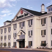 Quality Inn - Hotel - 1881 Evelyn Byrd Avenue, Harrisonburg, VA, United States