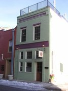 Pennybackers - Restaurant - 14 East Water Street, Harrisonburg, VA, United States