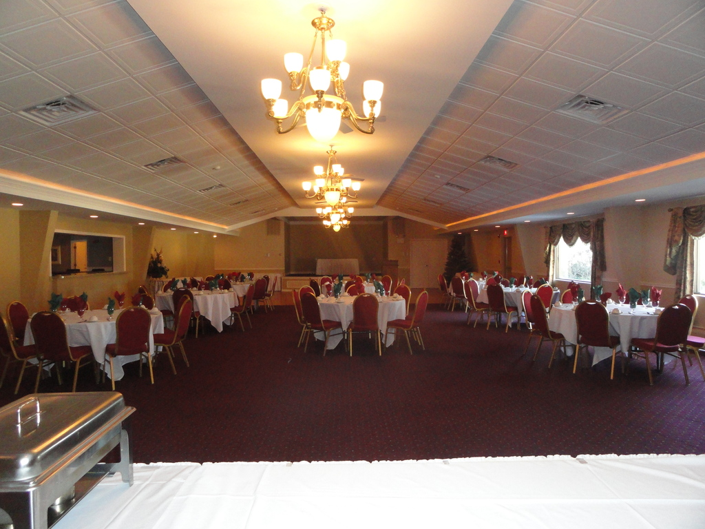Riverview Banquets - Reception Sites, Ceremony Sites - 1117 N Washington Ave, Batavia, IL, 60510