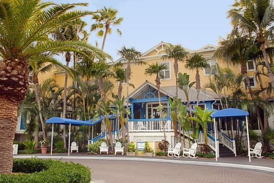 Sheraton Suites- Reception - Reception Sites - 2001 S Roosevelt Blvd, Key West, FL, 33040