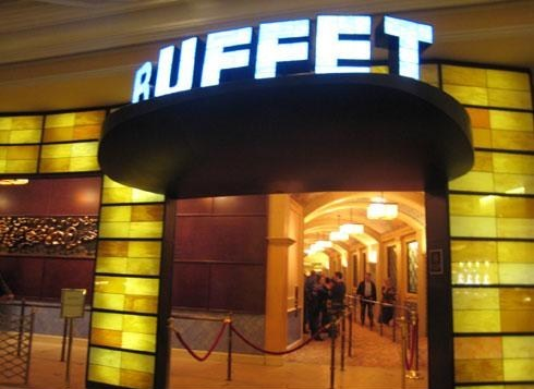 The Buffet At Bellagio - Wedding Day Beauty, Restaurants - 3600 Las Vegas Blvd,South, Las Vegas, NV, United States