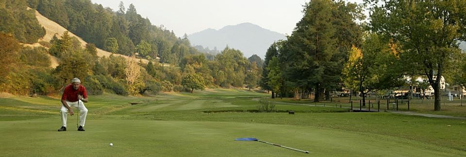Benbow Valley Rv Resort & Golf - Golf Courses - 7000 Benbow Dr, Garberville, CA, United States