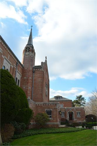 St. Joseph's Church - Ceremony Sites - 120 5th St, Garden City, NY, 11530